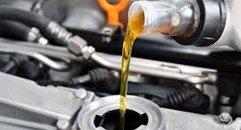 oleje samochodowe szczecin